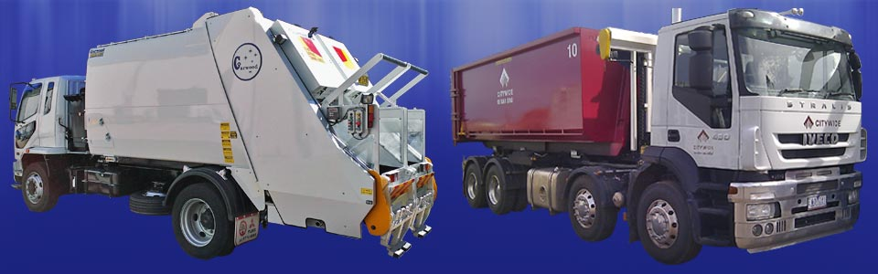 Tri Axle Chassis Weight Limits : Elphinstone australia waste industry