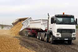 Elphinstone Weighing Systems for Heavy Haulage