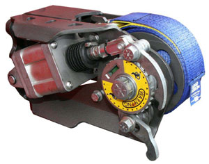 Elphinstone AutoTensioner (Air) Load Binder Winch 30/303899